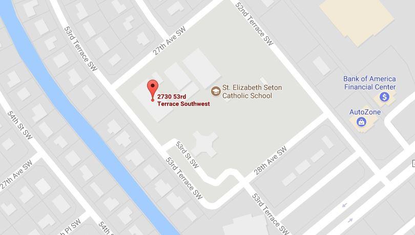 St Elizabeth Seton Catholic School Quality Catholic Education - Maps of ses in us