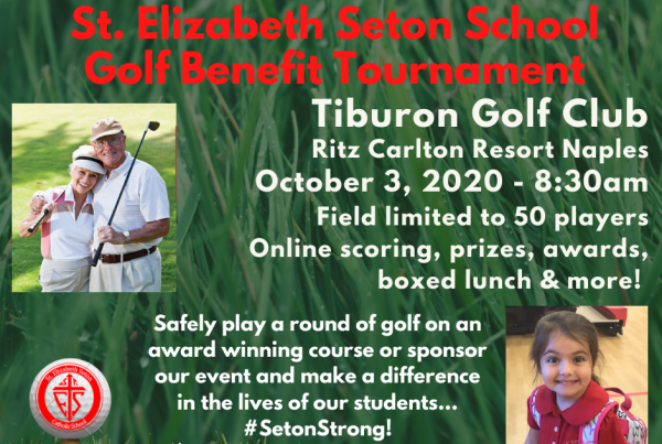 St. Elizabeth Seton Catholic School – Quality Catholic ...